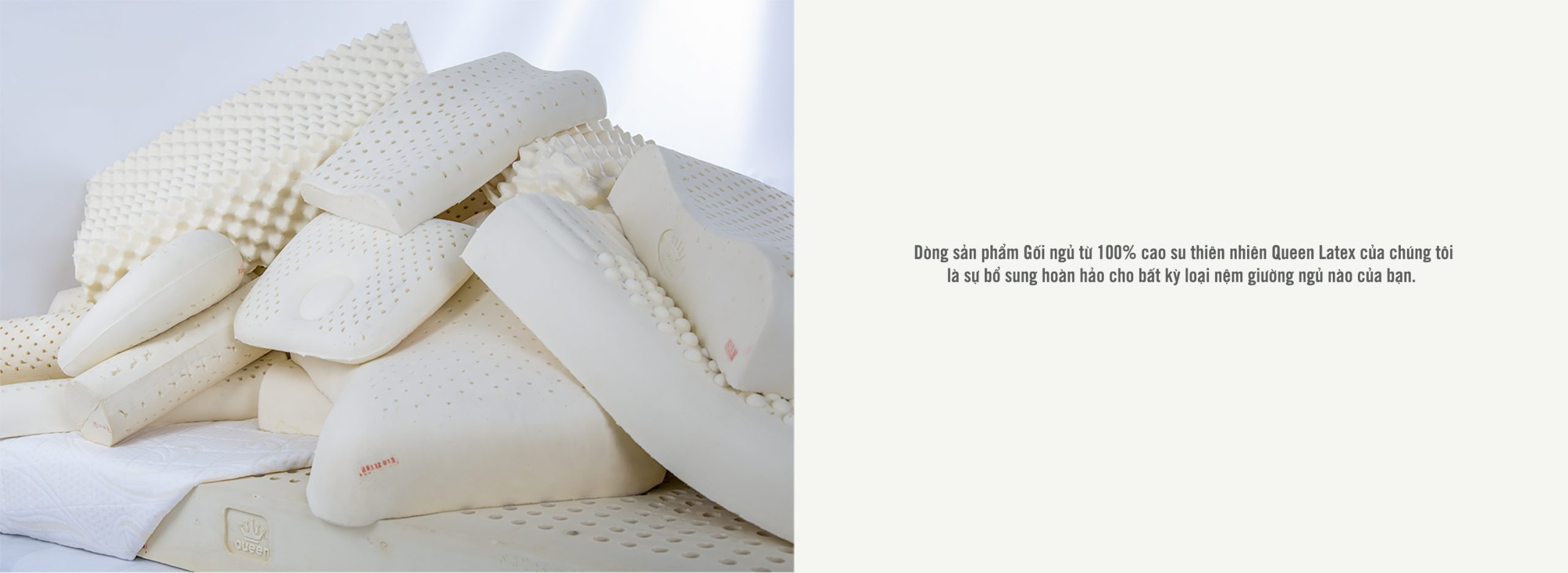 Gối cao su massage G/G2 - Vạn Thành goi cao su thien nhien 6 scaled